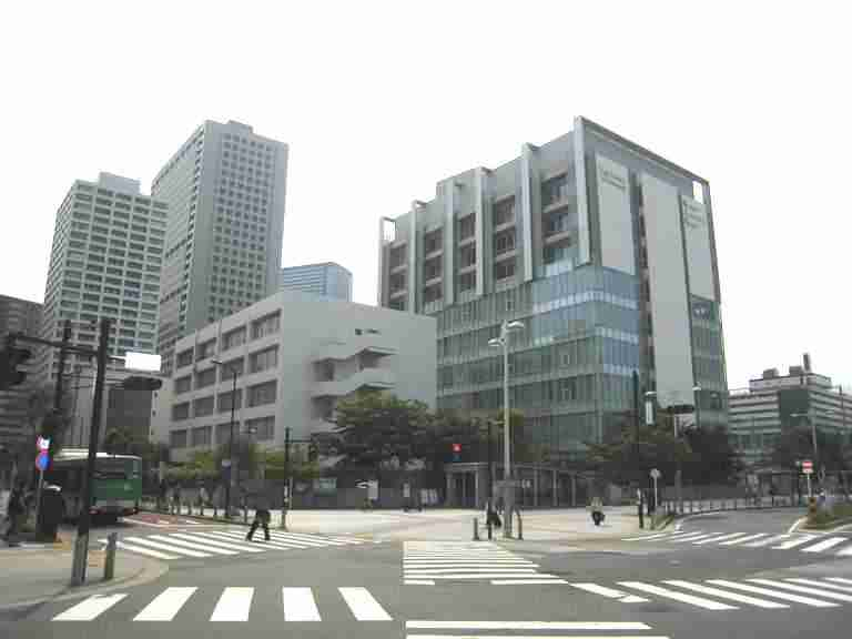 東工 大 附属 東京工業大学